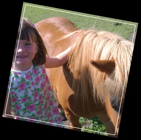 De-Vierhoekhoeve-faq-meisje-met-pony