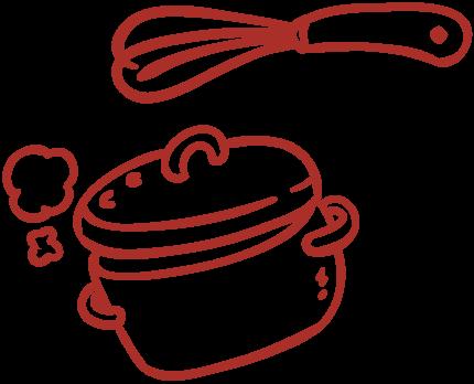 De Vierhoekhoeve Kookkamp Icon
