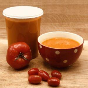 De Vierhoekhoeve Webshop Boerderijlekkers Tomatensoep