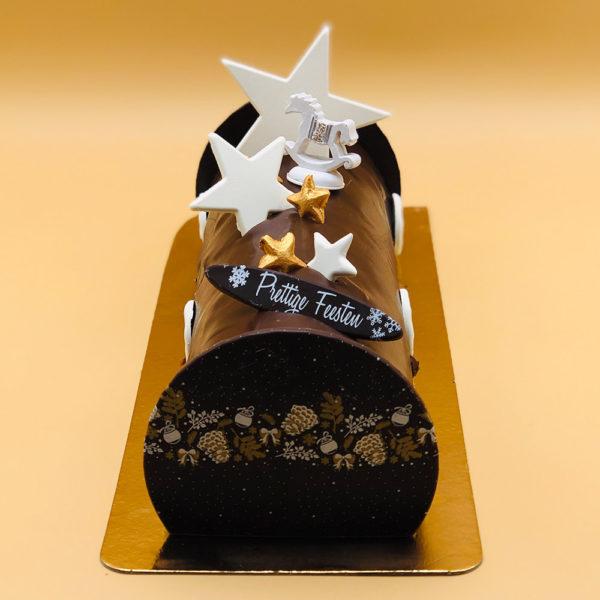 De Vierhoekhoeve Webshop Ijstaart Chocoladebuche