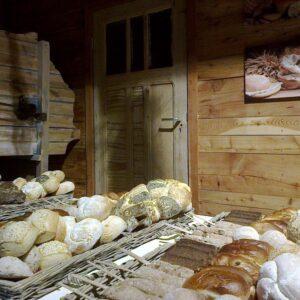 De Vierhoekhoeve Webshop Kaasschotel Brood